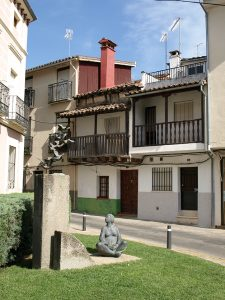 Foto-balcones-candeleda-Casa-Rural-El-Vergel-de-Chilla