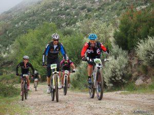 Foto-bicicletas-Casa-Rural-El-Vergel-de-Chilla