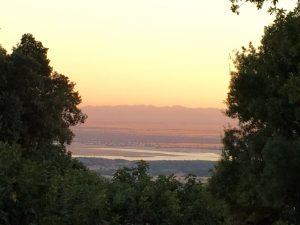 Foto-vistas3-gredos-Casa-Rural-El-Vergel-de-Chilla
