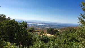Foto-vistas-gredos-Casa-Rural-El-Vergel-de-Chilla