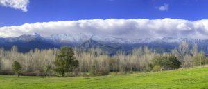 Foto-nieve-gredos-Casa-Rural-El-Vergel-de-Chilla