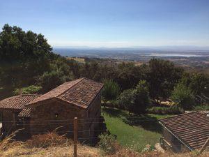 Foto-vistas-casas2-Casa-Rural-El-Vergel-de-Chilla